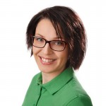 Silvia Hahnebacher