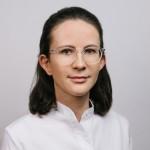 Dr. med. dent. Karoline Schagerl